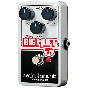 Looking for a Fuzz Pedal London Ontario image 1