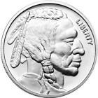 Silver Buffalo Coin