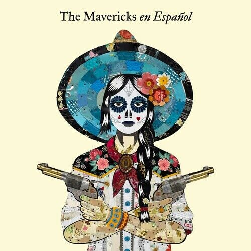 The Mavericks - En Espanol [New CD]