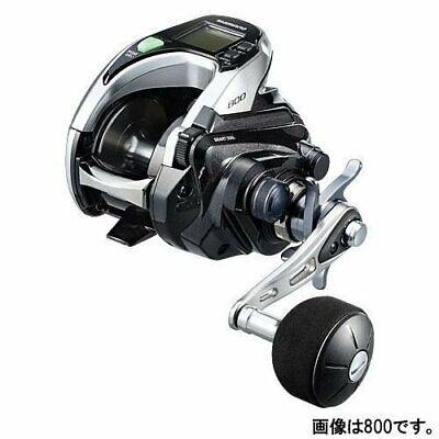 Shimano Fuerza Master 800 (Eléctrico Carrete) Mano Derecha Conducir