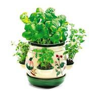 Blumentopf Porzellan