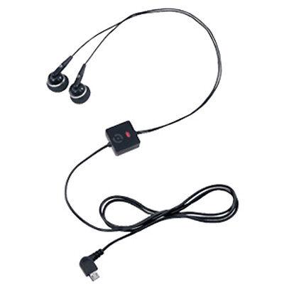 OEM NEW Motorola S280 Stereo micro USB Headset Handsfree Stature i9 NEW Genuine  I9 Stature Usb