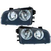 2007 Dodge Charger Headlights