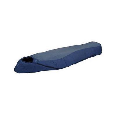 (New Alps Mountaineering Blue Springs Navy Sleeping Bag 4703732)
