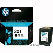 HP 301 Ink Cartridges