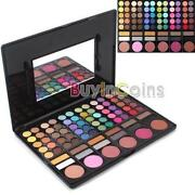 78 Eyeshadow Palette
