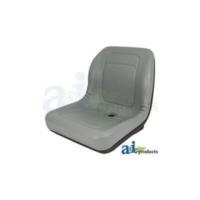 Lgt100gr Universal Seat For Allis-chalmers Case Ford Kubota Massey Ferguson