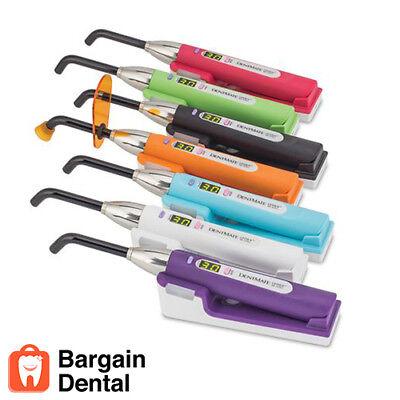 Dentmate Ledex Wl-070 Led Dental Curing Light Wireless Fast Cure 1200 Mwcm2