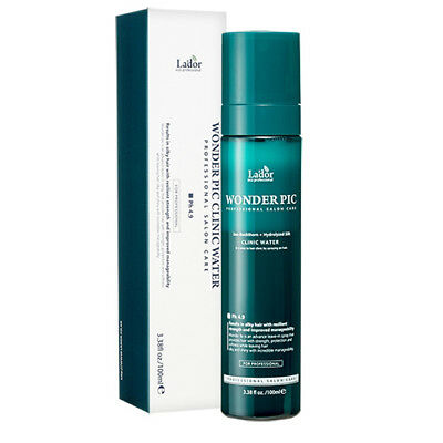 [Lador] Wonder Pic Clinic Hair Water 100ml Auction