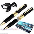 Mini Spy Cam DVR Pen Video Recorder Camera Spy Pen