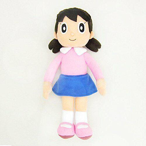 Doraemon Shizuka-chan Plush Toy height o 22cm JAPAN Import