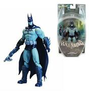 Batman Arkham City Series 2