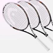 Tennis Racquet Lot