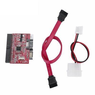 IDE HDD a SATA Serial ATA, Adaptador convertidor