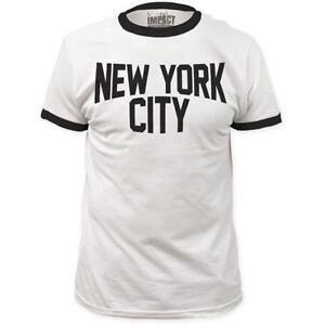 John Lennon New York T Shirt 3db7e20a858