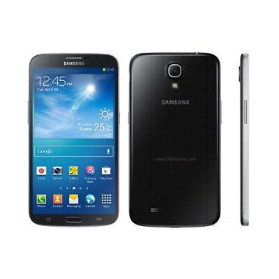 Used, Unlocked Samsung Galaxy Mega 5.8 GT-I9152 8GB Dual SIM 3G 8MP Smartphone - Black for sale  Shipping to Canada