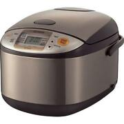 1.5 Cup Rice Cooker