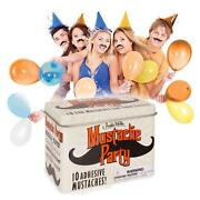 Mustache Party Supplies