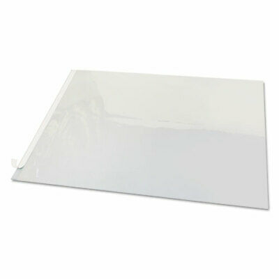 Second Sight Clear Plastic Desk Protector 24 X 19