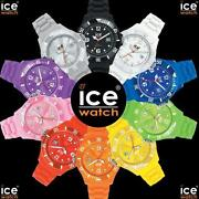 Ice Watch Silikon Band