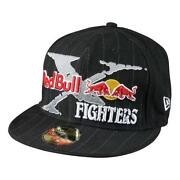 Black Fox Racing Hat