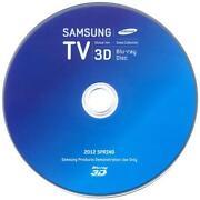3D Blu Ray Demo
