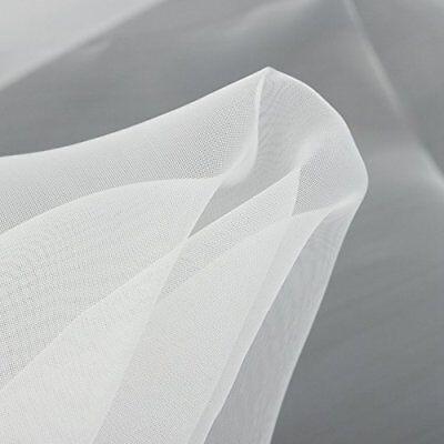 3 Yards 140 Mesh Screen Printing Mesh Fabric White Mesh Fabric Silk Screen Mesh