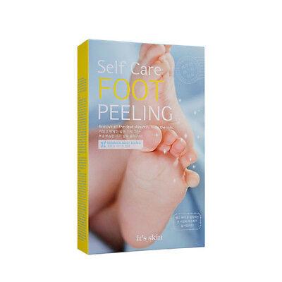 1 Ea Pack ([It'S SKIN] Self Care Foot Peeling - 1Pack (2ea))