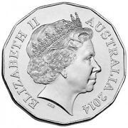 Australia 50 Cents