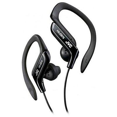 Jvc Sport Ha-eb75b Earphone - Stereo Over-the-ear - Binaural