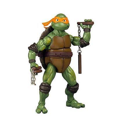 Schildkröten kämpfen gegen das Böse.