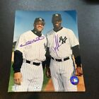 New York Yankees Not Authenticated MLB Autographed Photos