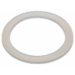 KITCHENCRAFT Spare/Replacement Seal/Gasket for 6 Cup leXpress Espresso Maker.