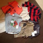Bundle of Boys Clothes 4-5