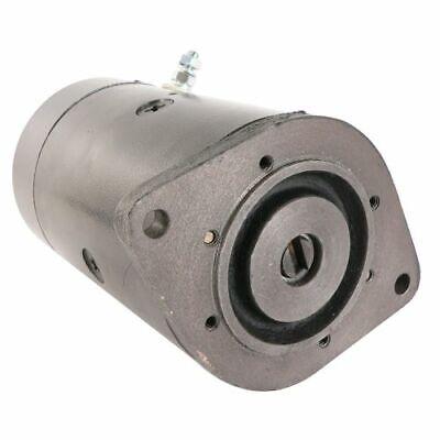 New Primer Pump Motor Hale Fire Equipment Pumper 12v Mcl6201s W-6552 46-3663