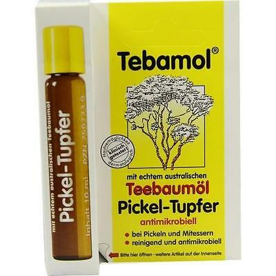 TEEBAUM ÖL PICKELTUPFER 10 ml