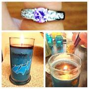Pillar Candle Ring