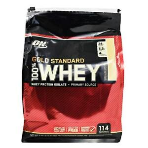 *Brand New* Gold Standard Whey Protein Bag 7.64LBS