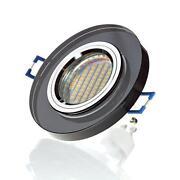 LED Einbauleuchten GU10