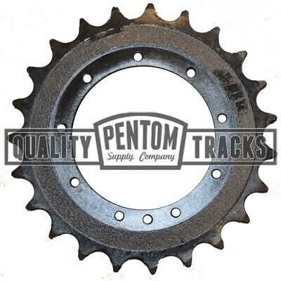 Pentom Case Cx 36b Sprocket- Part Number Px51d01001p1