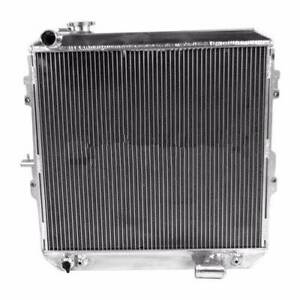 3 ROW RADIATOR FOR TOYOTA HILUX 88-97 LN106 LN107 LN111 2.8 Diese Laverton North Wyndham Area Preview