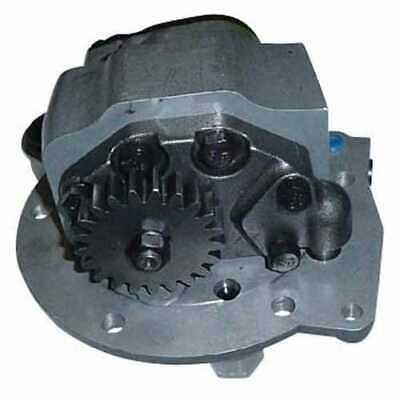 Hydraulic Pump - Economy Compatible With New Holland Ford 6610 5610 6600 7610