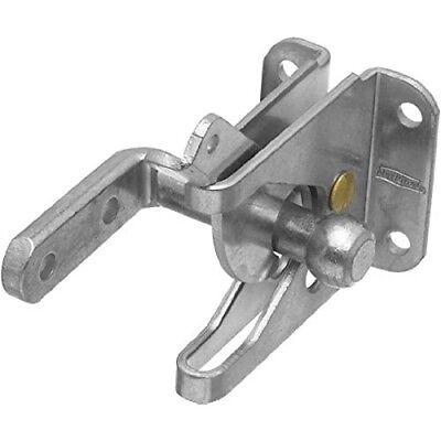 Stanley National Hardware N122-358 V22 Automatic Gate Latch, Zinc