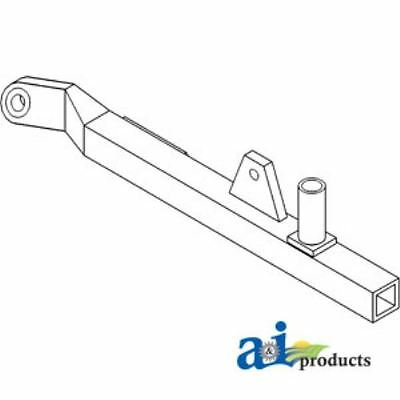 John Deere New Front Half Lower Pull Arm Lh Fits 300-2640 Tractors.