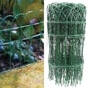 Wire Fencing PVC Coated