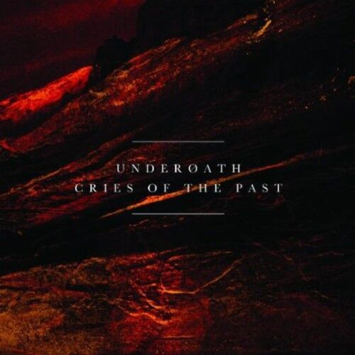 Underoath - Cries of the Past [New CD] Digipack Packaging