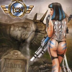 Battlefield (Lim.2CD)