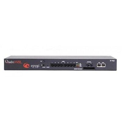 Epygi Quadro M8l-rackmount Ip Pbx Qm-1000-0000