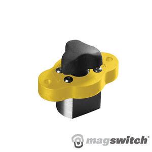 44kg-MagJig-magnetico-Abrazadera-fijacion-sujetar-trabajo-Pieza-Plantilla
