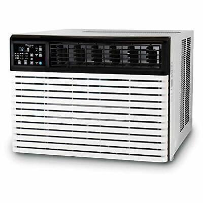 Soleus Air WS2-15E-201B 15 000 Btu Window Air Conditioner El